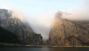 Şahinkaya kanyonu 3